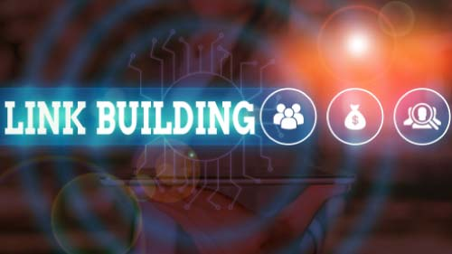 SEO Link Building Platinum