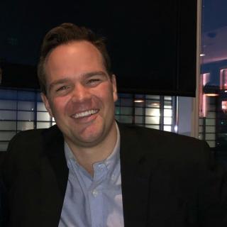 Co-Founder & CEO - Douglas Swift